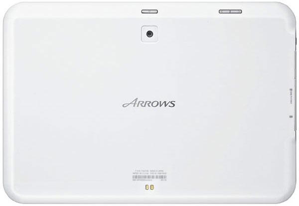Arrows Tab Docomo F-01D