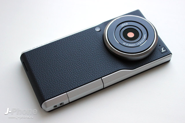 Фотобитва: Panasonic Lumix Smart Camera DMC-CM10 против Sharp Aquos Zeta SH-01H