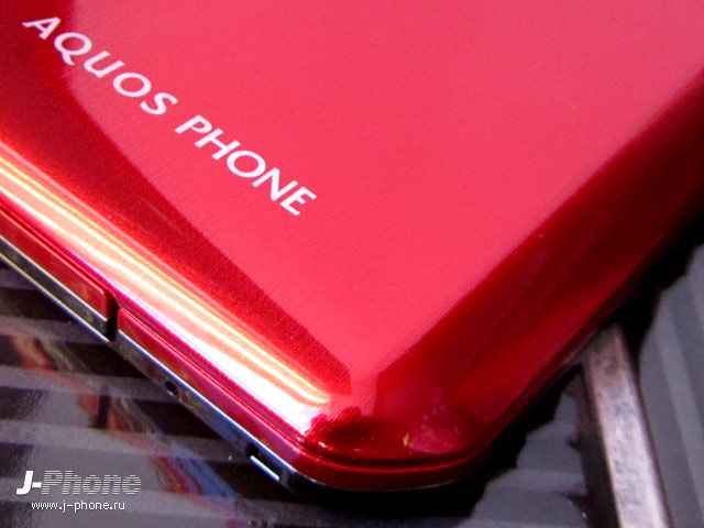 японские смартфоны sharp docomo sh-02e aquos phone zeta