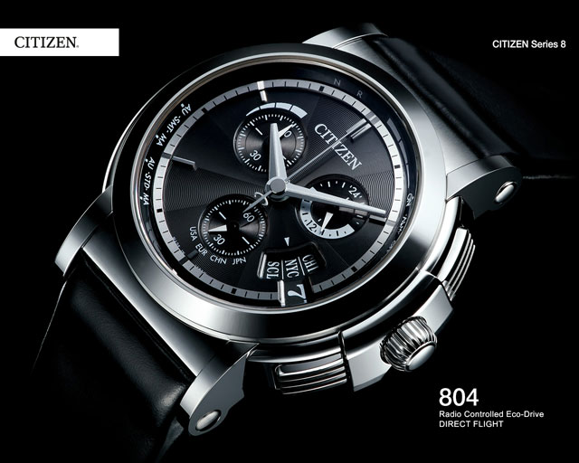 Citizen Series 8 «804» CNS72-0042