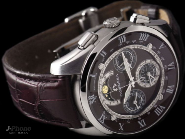 Японские часы Citizen Campanola Grand Complication CTR57-1001