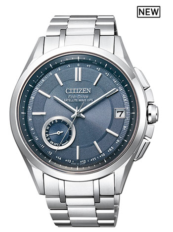 Citizen Atessa Eco Drive CC3010-51L