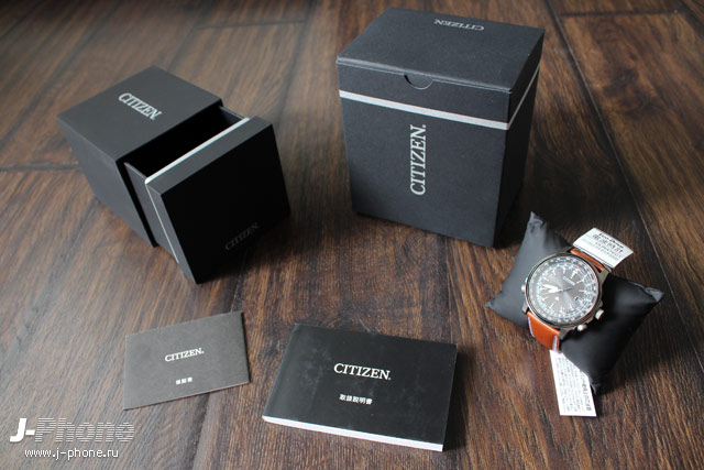Citizen Promaster CB0134-00E