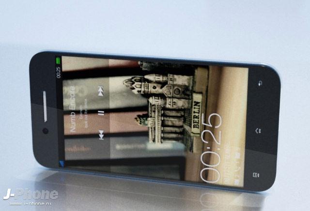 четырехъядерный смартфон Oppo Find 5 (X909)