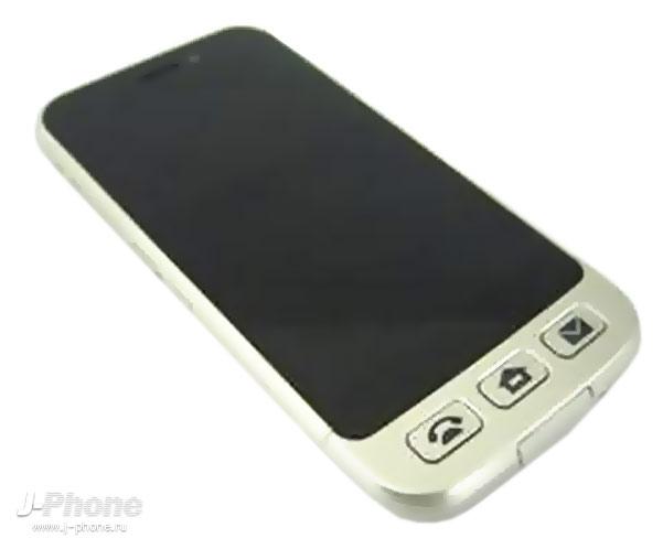 японский смартфон softbank 204sh
