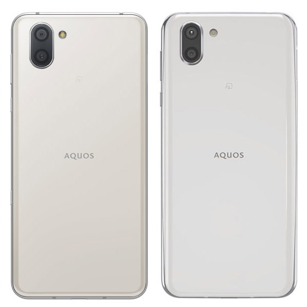 Sharp AQUOS R3: обзор со стороны