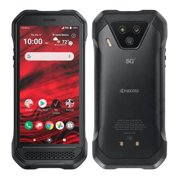 Kyocera Duraforce Ultra 5G