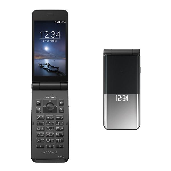Fujitsu ARROWS Phone F-03L