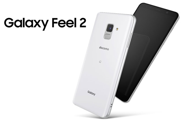 Samsung Galaxy Feel 2 SC-02L