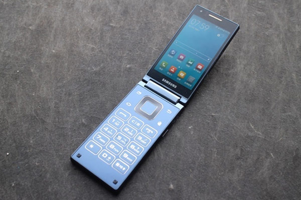 China Mobile снизил цену Samsung SM-G9198