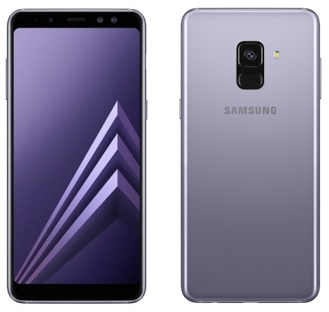 Samsung Galaxy Note 9 SC-01L
